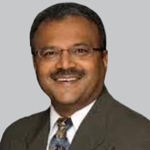 Tushar Shah, MD