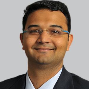 Dr Vibhor Krishna
