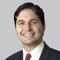 Dr Vlad Coric