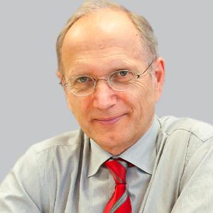 Dr Werner Poewe