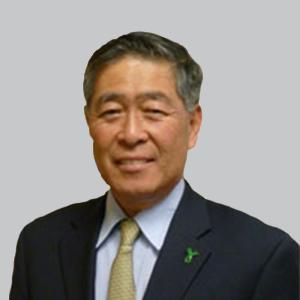 Dr Yuichi Iwaki