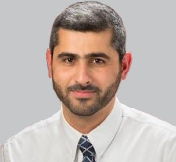 Ahmad Abou Tayoun, PhD