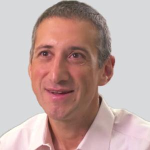 Daniel Reich, MD, PhD