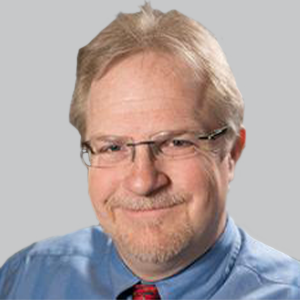 Dr Trevor Dyson-Hudson