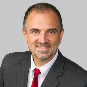 George Yancopoulos, MD, PhD