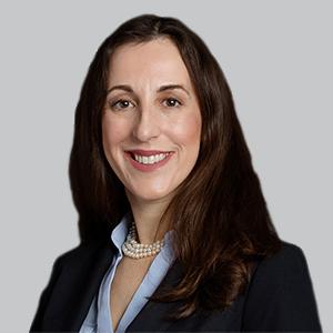 Dr Jennifer Frontera