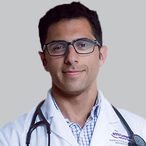 Joseph Habboushe, MD, MBA
