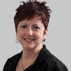 Dr Kathy Steece-Collier