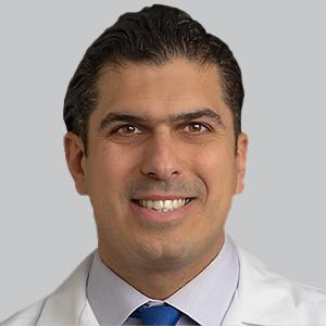 Dr Shadi Yaghi