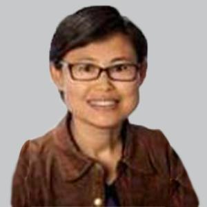 Dr Xiuhua Liang Bozarth